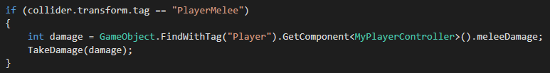 PlayerMelee