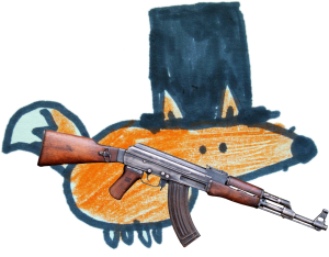 foxRanged
