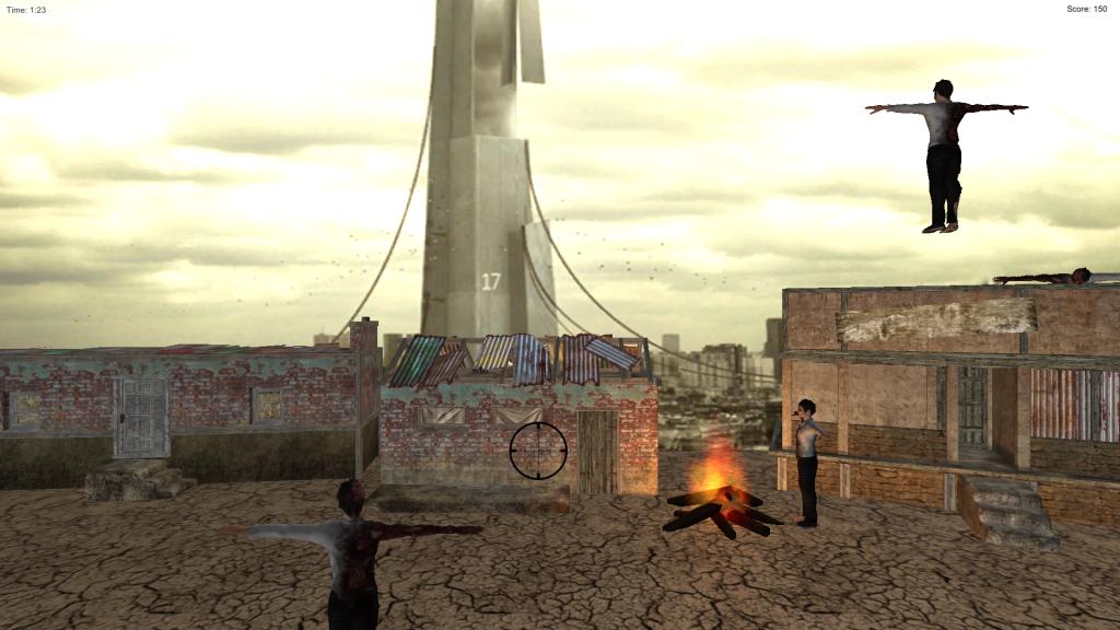 MorrZombol screenshot