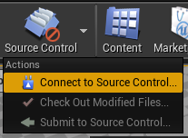 sourceControl button